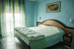 Grand Hotel Paradiso, Hotely  Catanzaro Lido - big - 43