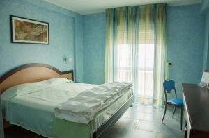 Grand Hotel Paradiso, Hotely  Catanzaro Lido - big - 46