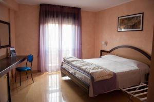 Grand Hotel Paradiso, Hotely  Catanzaro Lido - big - 49