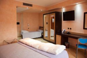 Grand Hotel Paradiso, Hotely  Catanzaro Lido - big - 50
