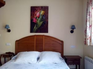 La Solana Montañesa, Hotely  Comillas - big - 13