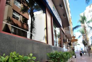 Apartamentos Tinoca, Apartmanok  Las Palmas de Gran Canaria - big - 28