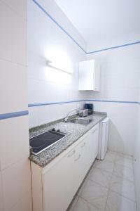 Apartamentos Tinoca, Apartmanok  Las Palmas de Gran Canaria - big - 14