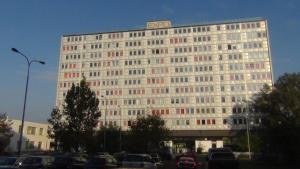 Best Residence Expo, Appartamenti  Praga - big - 48