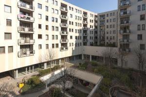 Central Passage Budapest Apartments, Appartamenti  Budapest - big - 75