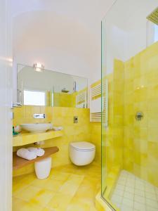 Suite Elegance Belvedere Capri Home Design, Panziók  Capri - big - 25
