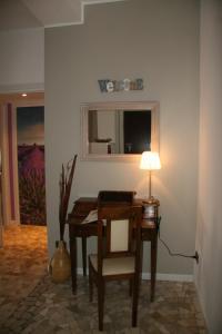 Chez Nous, Ferienwohnungen  Mailand - big - 13
