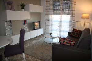 Chez Nous, Ferienwohnungen  Mailand - big - 12