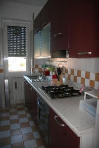 Chez Nous, Ferienwohnungen  Mailand - big - 9