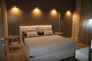 Chez Nous, Ferienwohnungen  Mailand - big - 10