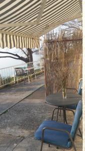 Guest House Dada, Affittacamere  Senj - big - 88