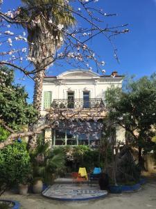 Bastide Fauvette & Spa