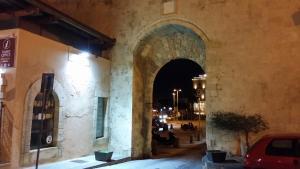 La Siciliana Ortigia, Apartmanok  Szirakúza - big - 9