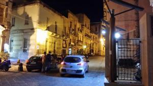 La Siciliana Ortigia, Apartmanok  Szirakúza - big - 10