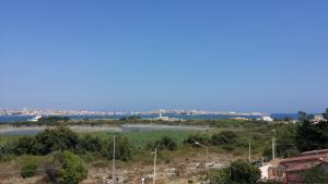 La Siciliana Ortigia, Apartmanok  Szirakúza - big - 22