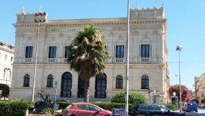 La Siciliana Ortigia, Apartmány  Siracusa - big - 24