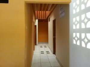 Hostal Fortes, Motelek  Iquitos - big - 22