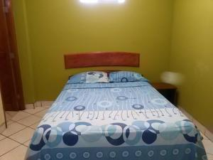 Hostal Fortes, Motelek  Iquitos - big - 23