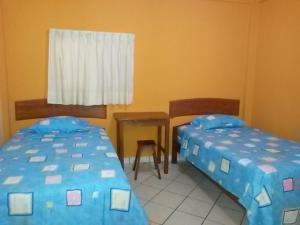 Hostal Fortes, Motelek  Iquitos - big - 21