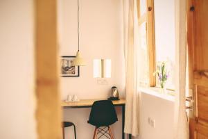 Dali Travelling With Hostel, Hostely  Dali - big - 18