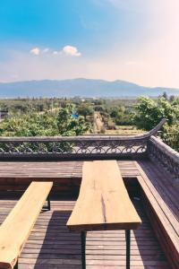 Dali Travelling With Hostel, Hostely  Dali - big - 19