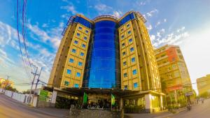 Citi Park Hotel, Hotel  Cebu City - big - 35