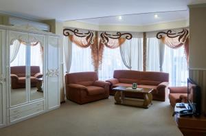 Senator Hotel, Hotely  Truskavets - big - 21