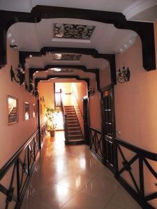 Senator Hotel, Hotely  Truskavets - big - 28