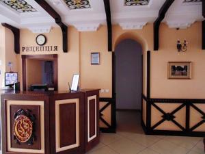 Senator Hotel, Hotely  Truskavets - big - 25