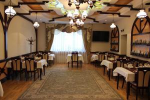 Senator Hotel, Hotely  Truskavets - big - 39