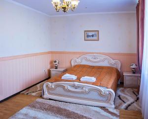 Senator Hotel, Hotely  Truskavets - big - 11