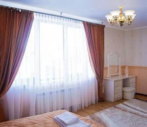 Senator Hotel, Hotely  Truskavets - big - 33