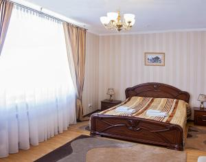 Senator Hotel, Hotely  Truskavets - big - 32