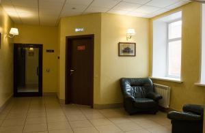 Гостиница Амарис, Отели  Великие Луки - big - 26
