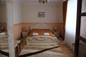 Senator Hotel, Hotely  Truskavets - big - 22