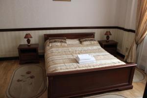 Senator Hotel, Hotely  Truskavets - big - 12