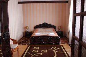 Senator Hotel, Hotely  Truskavets - big - 5