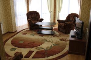 Senator Hotel, Hotely  Truskavets - big - 6