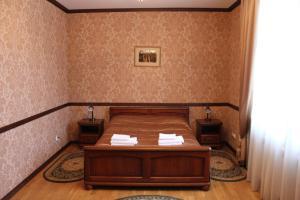 Senator Hotel, Hotely  Truskavets - big - 7