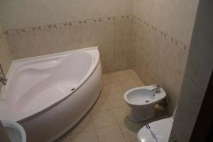 Senator Hotel, Hotely  Truskavets - big - 8