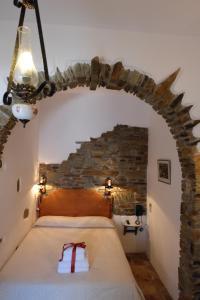 Voreades, Aparthotely  Tinos Town - big - 23