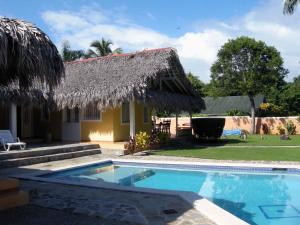 Villa Las Palmas, Apartments  Las Galeras - big - 6