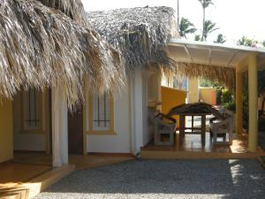 Villa Las Palmas, Apartments  Las Galeras - big - 13