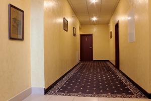 Amaris Hotel, Hotels  Velikiye Luki - big - 29