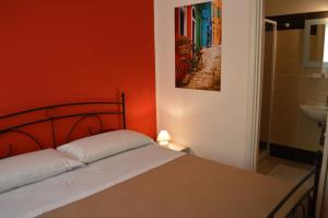 B&B Le Tre Stelle, Bed & Breakfast  Milazzo - big - 7