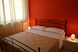B&B Le Tre Stelle, Bed and Breakfasts  Milazzo - big - 9