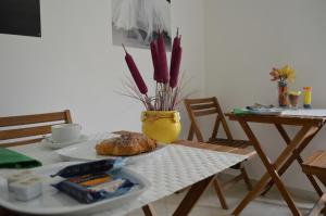 B&B Le Tre Stelle, Bed and Breakfasts  Milazzo - big - 31