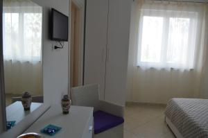 B&B Le Tre Stelle, Bed and Breakfasts  Milazzo - big - 14