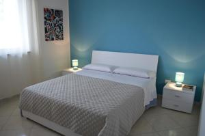 B&B Le Tre Stelle, Bed and Breakfasts  Milazzo - big - 18