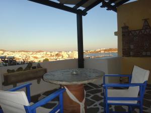 Voreades, Aparthotely  Tinos Town - big - 27